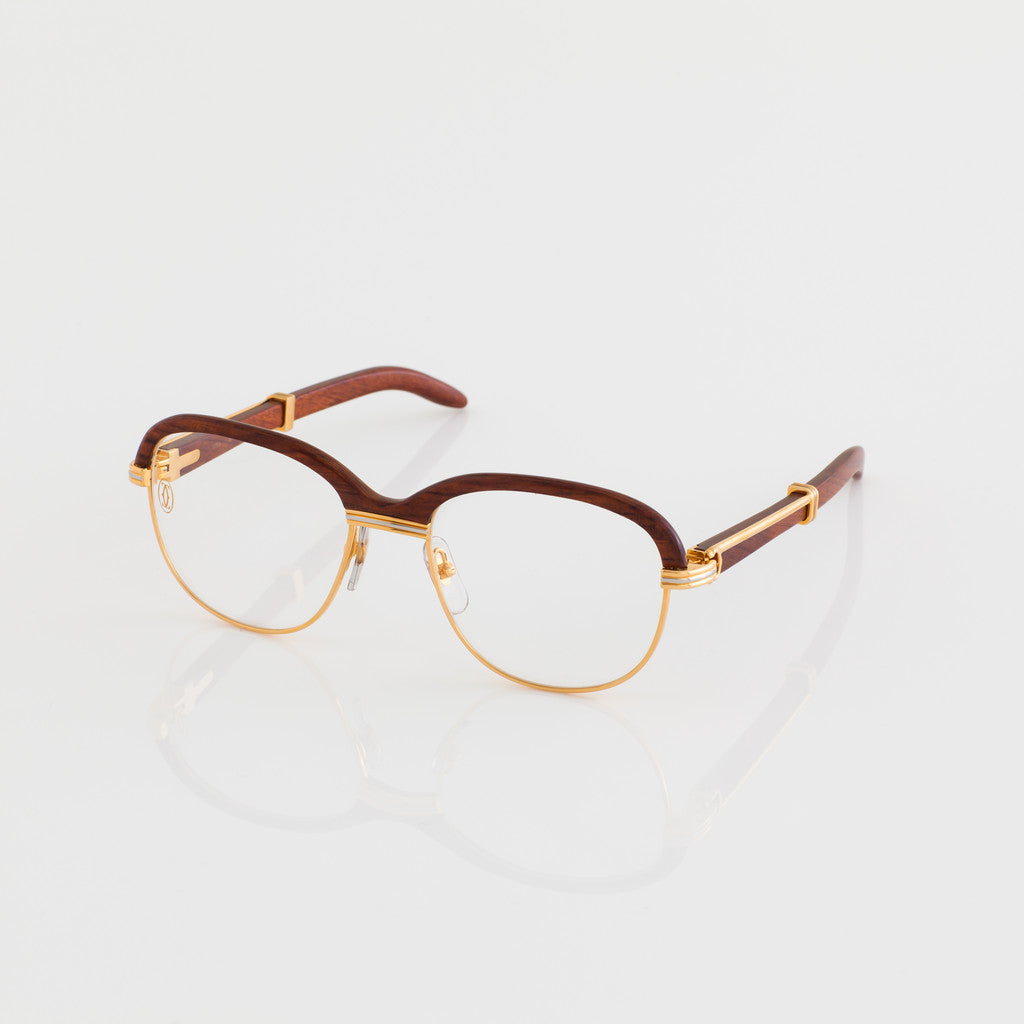 Super Vision Optical Cartier Malmaison Vintage
