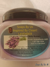 Lavender Body Butter-BBLAV