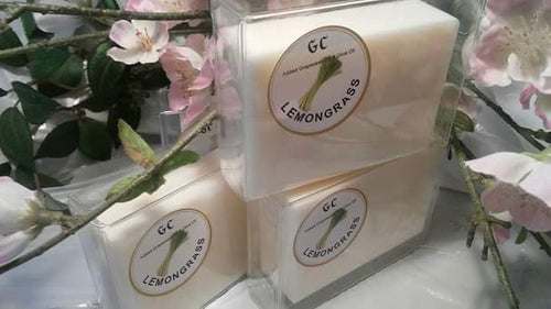 Lemongrass Bar Soap-JSBLMG