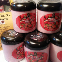 Strawberry🍓 Body Butter-BB8STR