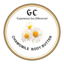 Chamomile Body Butter