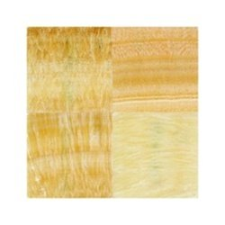Flooring Solid Tiles Honey Onyx Polished 4x4 Sample of 12