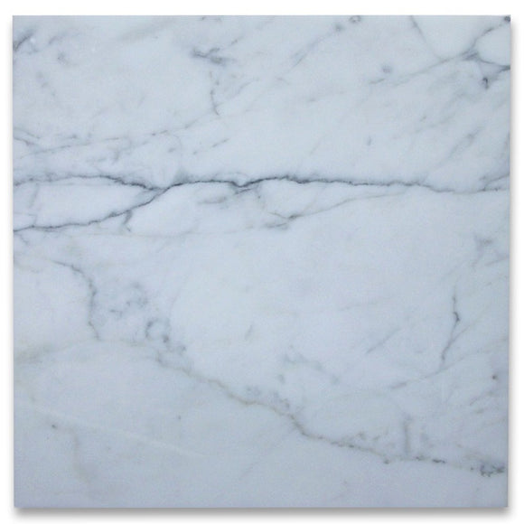 Calacatta Gold Italian Calcutta Marble 18x18 Tile Polished - 198 sq.ft.