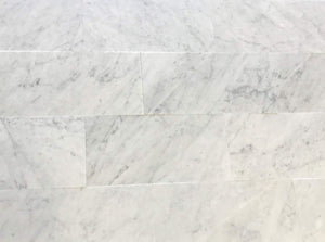 "Italian Carrara White (Bianco Carrara) Marble 12"" X 24"" Field Tile, Honed - A9 (Lot of 132 pcs. (264 sq. ft.)"