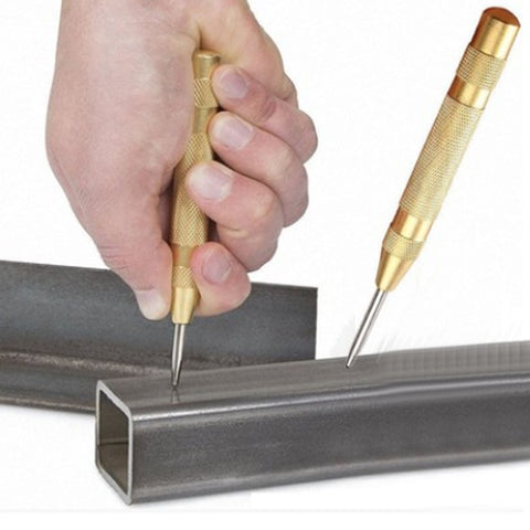 Automatic Center Punch Pin Tool by my urban shop