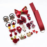 Baby Cute Hair Clips Barrettes