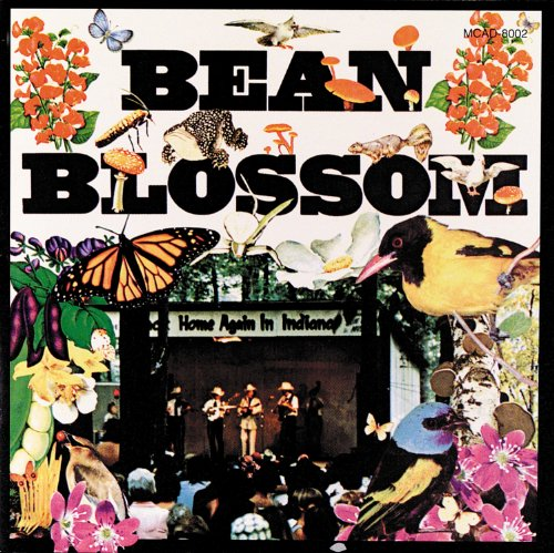 Live from Bean Blossom 1973