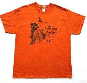 An American Original Short Sleeve T-Shirt