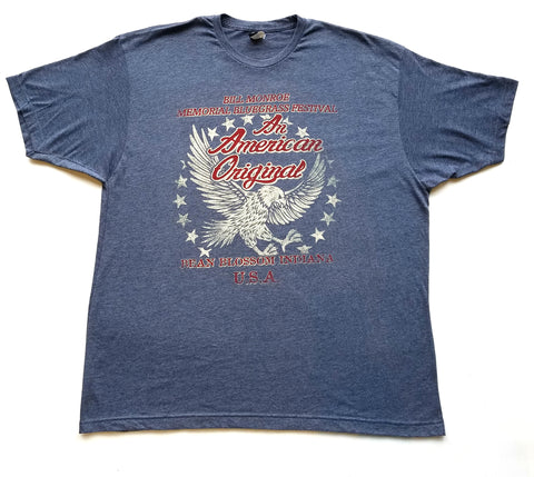 An American Original Eagle Short Sleeve T-Shirt