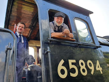 Load image into Gallery viewer, The Taplin & Mageean Gin Train Experience