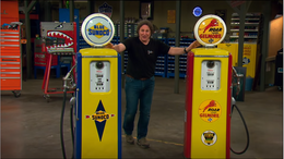 Stacey David Dives Into AFD's E85 Performance Flex-Fuel Kits