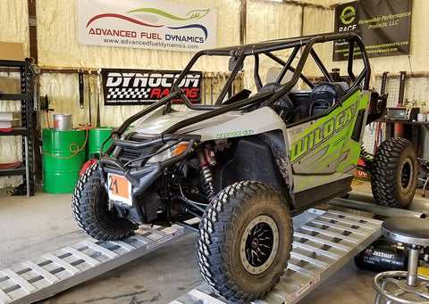 Textron Off Road Wildcat Sport