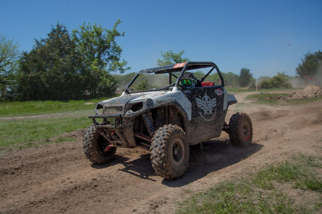 Polaris RZR 800 powered by the PROFLEX Commander flex fuel system