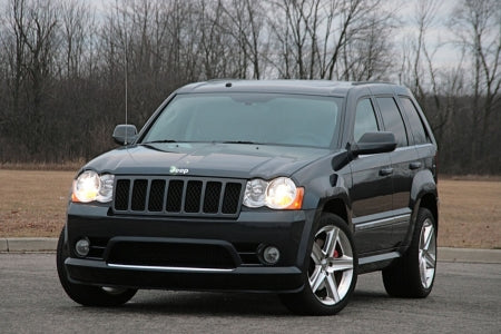 ProFlex Commander for Jeep SRT8 6.1L Hemi