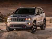 ProFlex Commander for 5.7L V8 Jeep Grand Cherokee