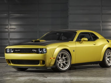 ProFlex Commander for Dodge Challenger RT, SRT and SRT8