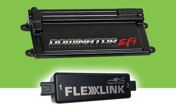 FlexLink flex fuel kit for Stand Alone ECUs