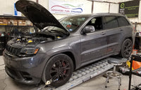 Jeep Grand Cherokee SRT with PROFLEX Commander and E85