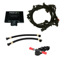 ProFlex Commander for Chevrolet 2010-2015 V8 Camaro