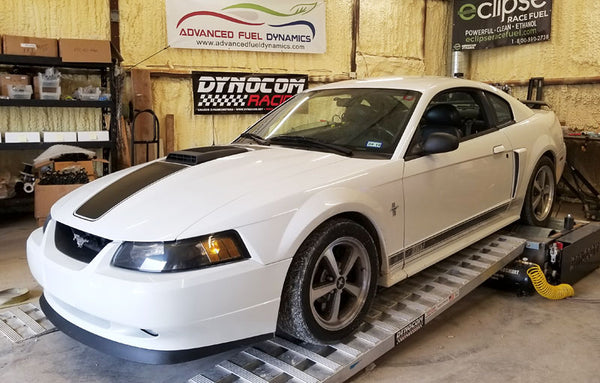 ProFlex Commander Ford Mustang GT 4.6