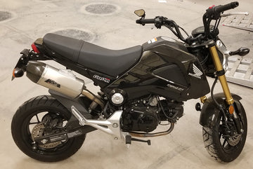 ProFlex Commander for Honda Grom