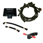 ProFlex Commander for Jeep Grand Cherokee SRT and SRT-8