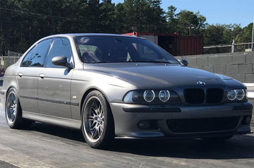 ProFlex Commander for BMW E39 M5 (S62)