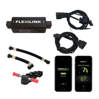 FlexLink PRO for HP-Tuners Tuning Centers for 2008-2014 Subaru WRX-STi