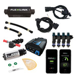 DIY FlexLink Flex Fuel Power Pack for 2006-2013 Subaru Forester XT