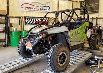 ProFlex Commander for Textron Off Road Wildcat Sport