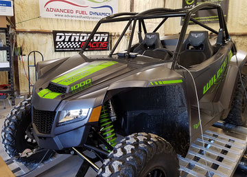 PROFLEX Commander for Textron Off Road Wildcat XX