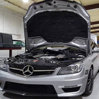 ProFlex Commander for 07-15 W204 Mercedes C63 AMG (M156)