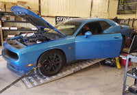 Challenger R/T Scat Pack with PROFLEX Commander and E85