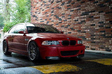 ProFlex Commander for BMW E46 M3 (S54)
