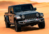 ProFlex Commander for 2019-up Jeep Gladiator V6