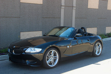 ProFlex Commander for BMW E85 Z4M (S54)
