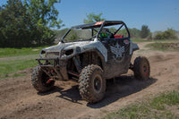 Polaris RZR 800 Flex Fuel E85