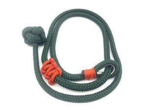Designed For You - Celtic Knot Slip Lead