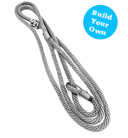 Build Your Own - Silk Thimble Slip Lead
