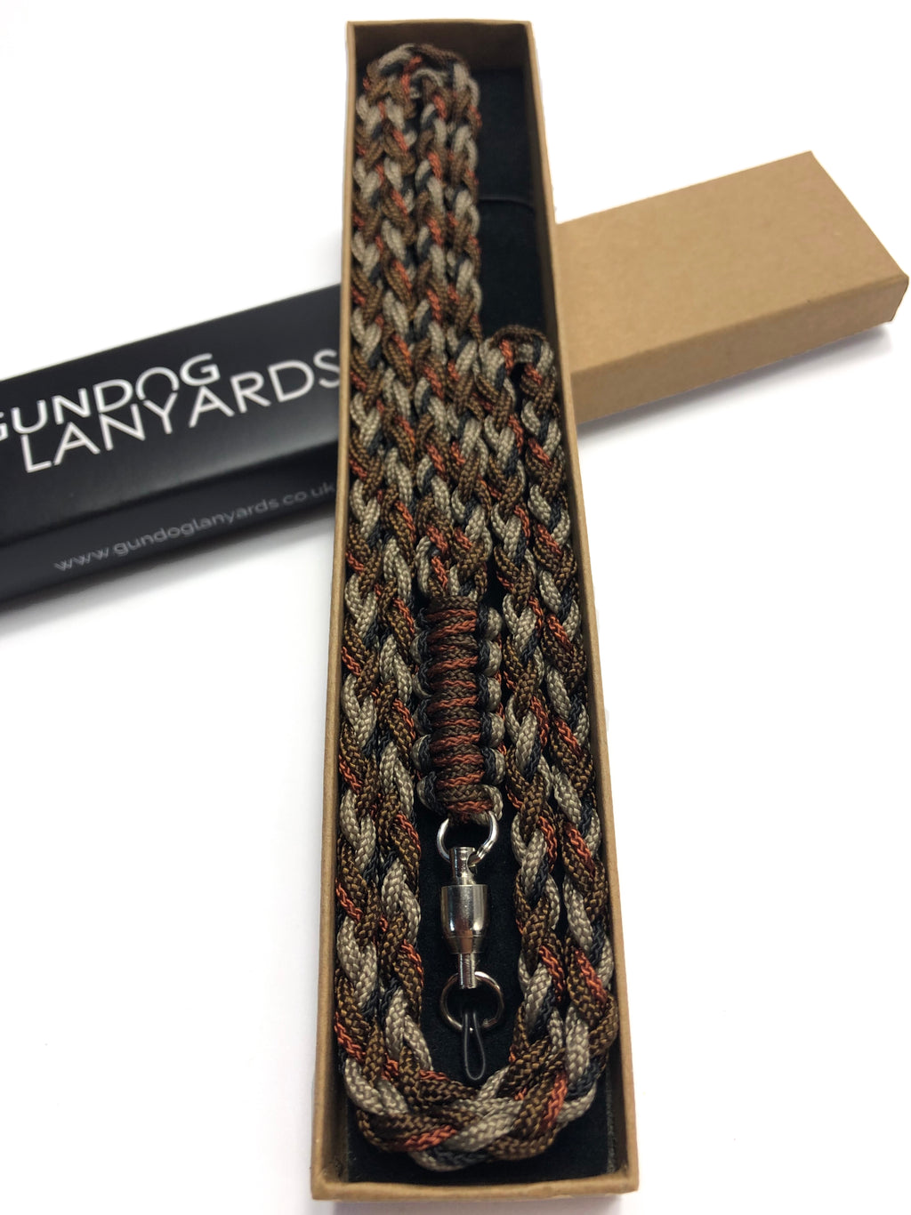 Special Edition Lanyard - The Woodcock