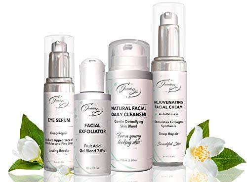 Complete Anti-Aging Facial Kit
