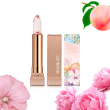 Load image into Gallery viewer, Glamfox Fleurissant Lip Glow GL03 Peach Flower