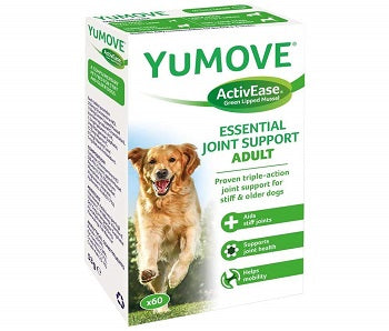 YuMOVE Dog front of pack