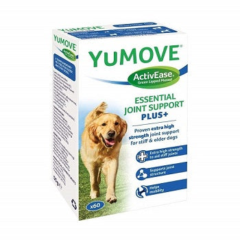 YuMOVE PLUS Essential joint support