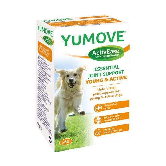 YuMOVE Young and Active Pack