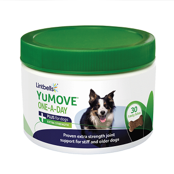 YuMOVE PLUS One-A-Day pack
