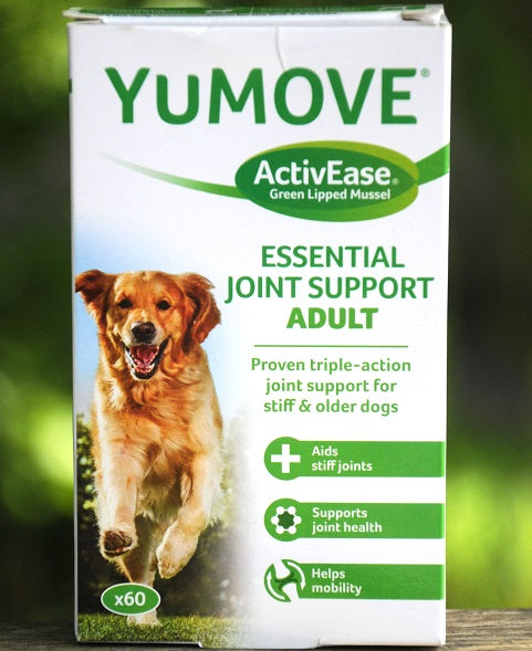 YuMOVE natural packshot