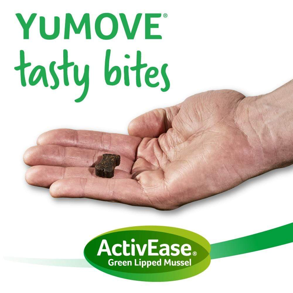 YuMOVE One-A-Day bites