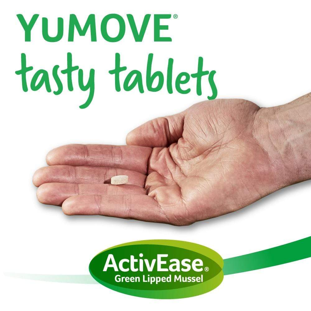 YuMOVE Young & Active Tablet
