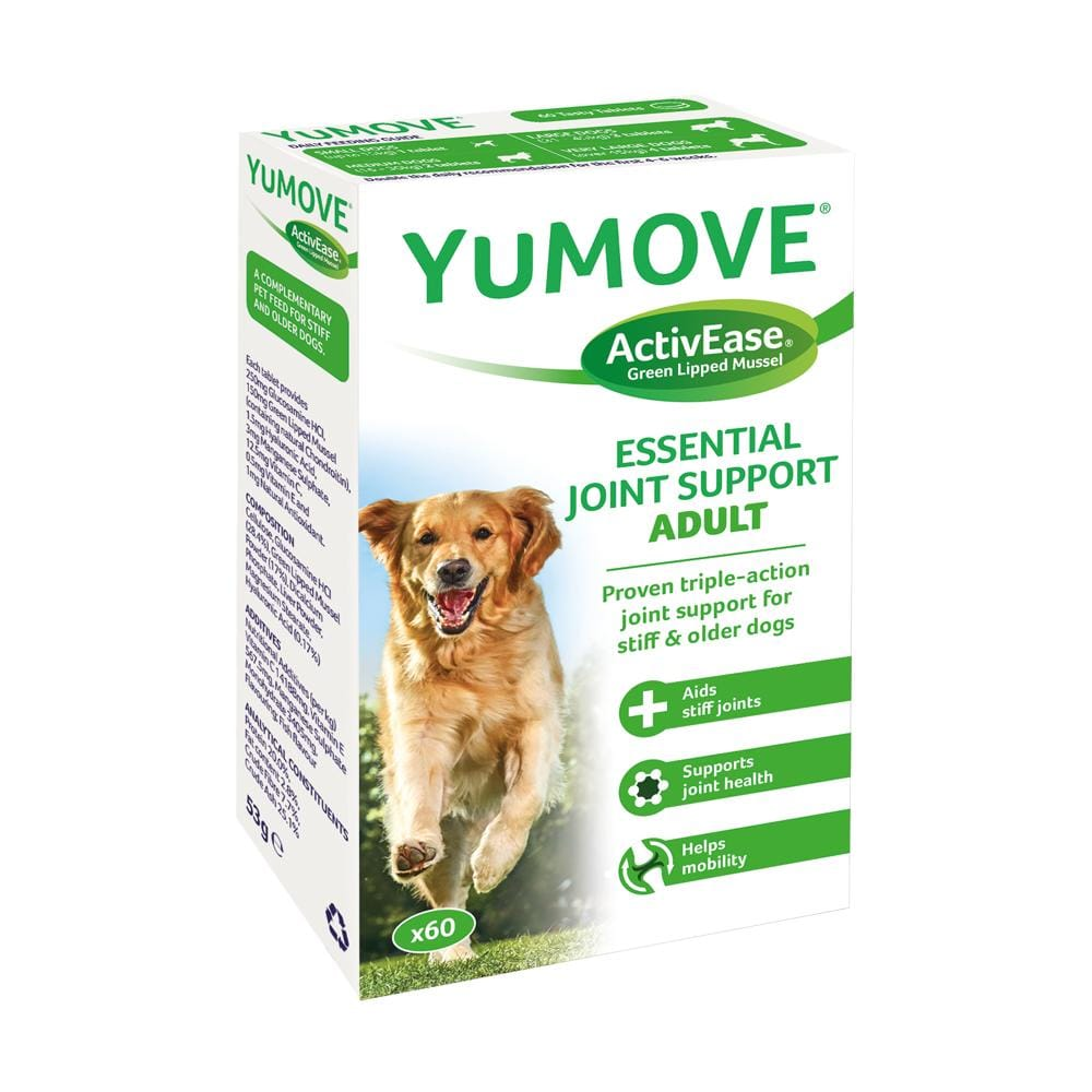 YuMOVE Dog 2